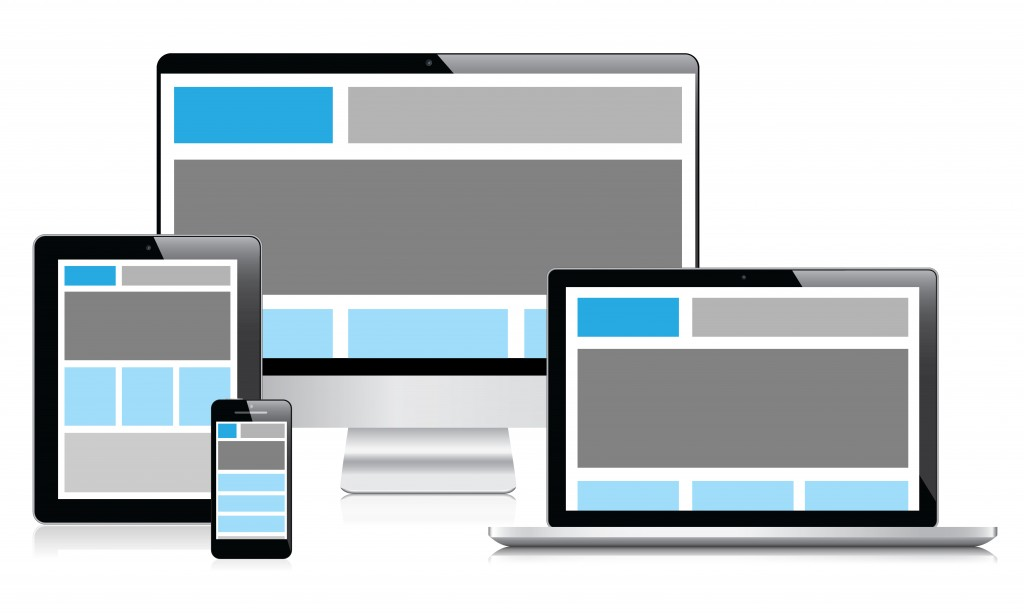 Websites met Responsive Design